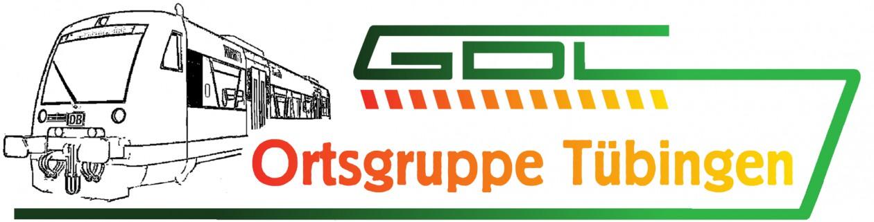 Seite der GDL Ortsgruppe Tübingen, Horb und Sigmaringen